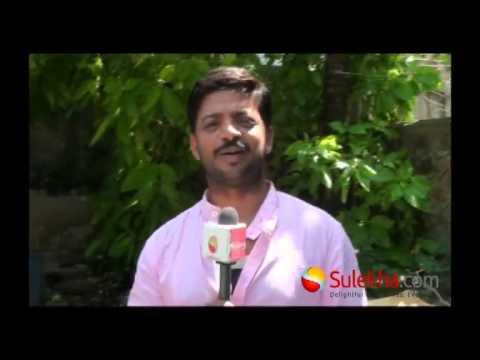 Hero Kathir Speaks at Kantharvan Movie Shooting Spot