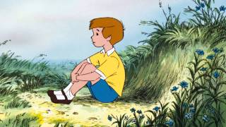 Repeat youtube video The Mini Adventures of Winnie the Pooh: Pooh's Balloon