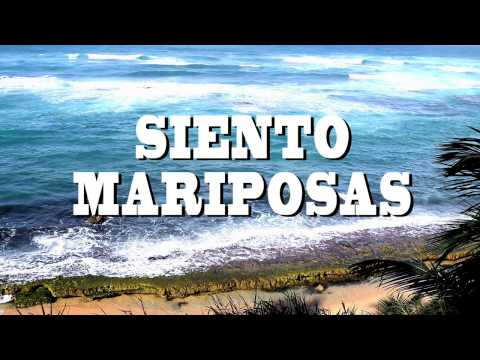 """Mega Sexxx- """"Siento Mariposas"""" Directed By: Johnny Rose"""