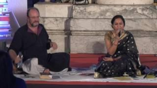William Dalrymple, Vidya Shah and the Last Mughal