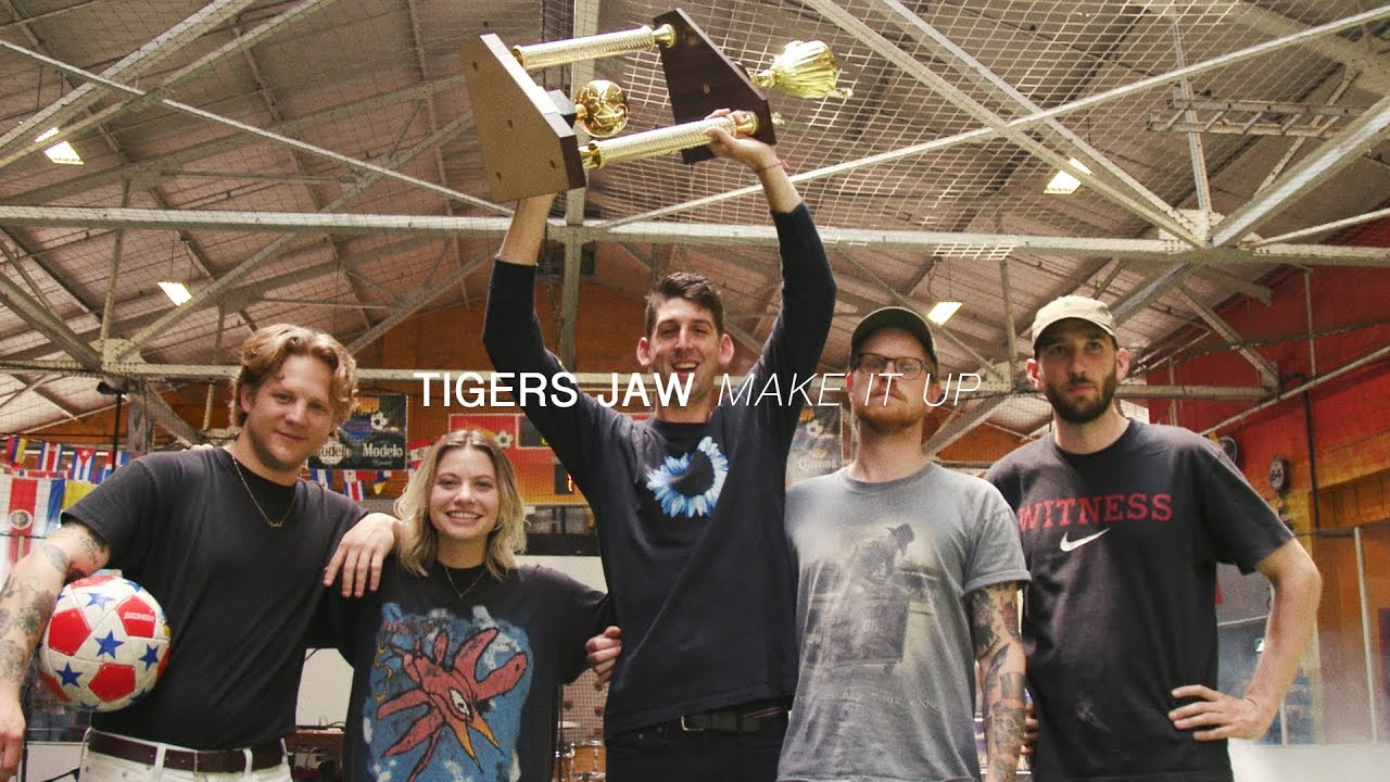 tigers-jaw-make-it-up-audiotree-far-out-audiotree