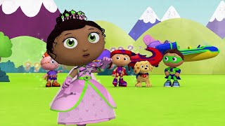 Super Why 318   Mathis' Book of Why   Cartoons for Kids   Watch Online   Full Episode