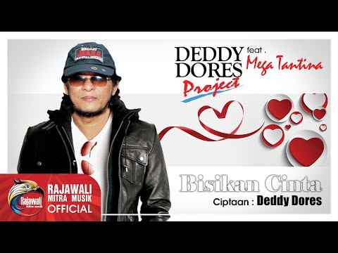 Deddy Dores - Bisikan Cinta - Official Music Video