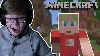 GOTTA GO FAST!! Minecraft Deathrun