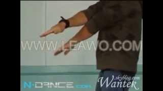 Движения клубных танцев видео уроки