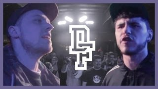 GASP VS JAKE THE RIPPER | Don't Flop Rap Battle