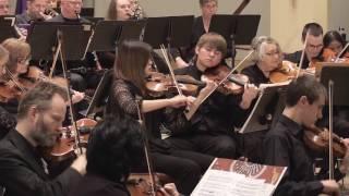 "03.22.2017 Southwest Minnesota Orchestra: ""Building Minnesota"" Concert"