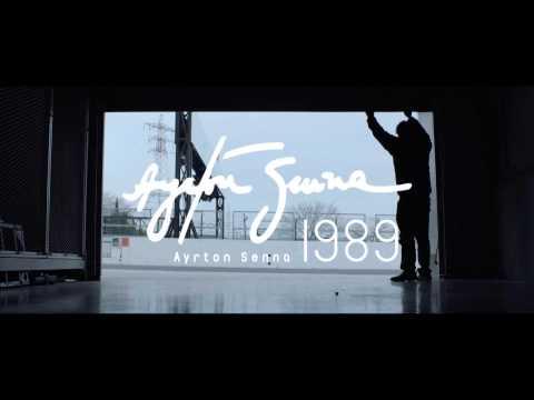 One Show Winner: Sound of Honda / Ayrton Senna 1989 - DENTSU INC. / Tokyo