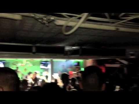 DJ FABIO VUOTTO & MONIKA KISS @ SOMBRERO CLUB (Terracina) - SABATO 3 AGOSTO 2013