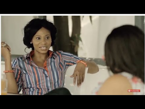 """Download Nse Ikpe Etim Advice  Friend Not To Waste Her Talents In """" The Green Eyed """""""