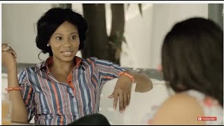 Nse Ikpe Etim Advice  Friend Not To Waste Her Talents In  The Green Eyed