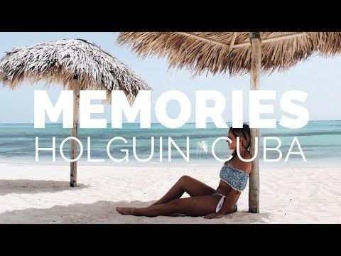 Memories Holguin Beach Resort Cuba 2017 | TRAVEL VLOG