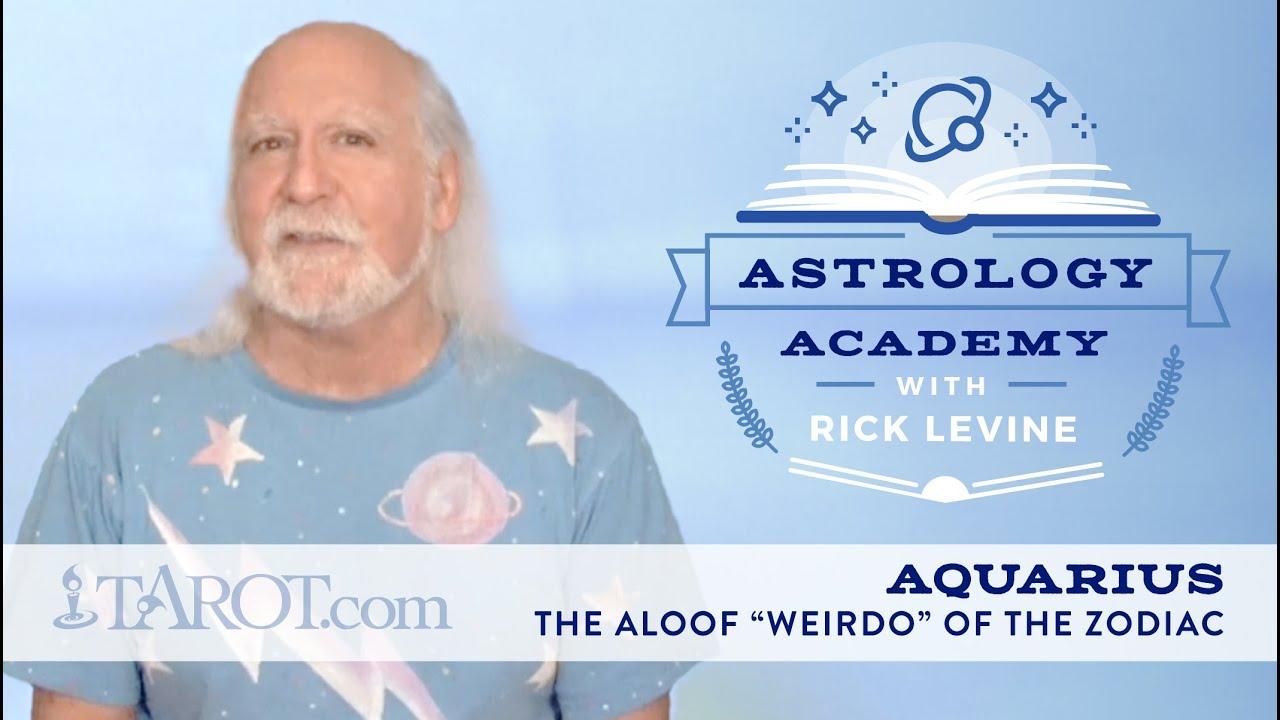 All About Aquarius
