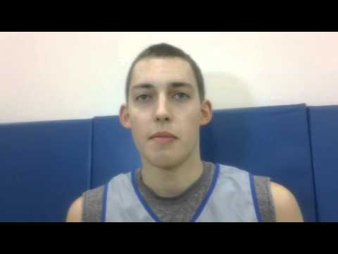 Kyle Wiltjer Pre-Morehead State Interview