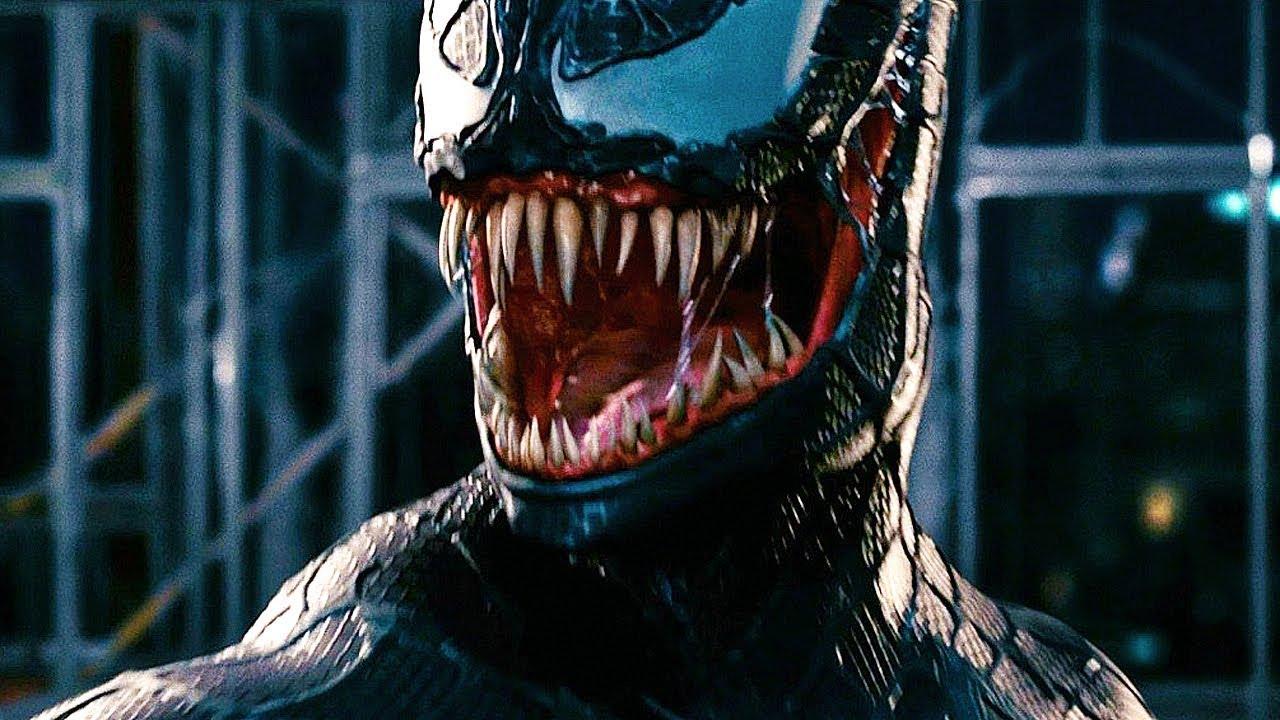 VENOM vs Spider-Man - Final Fight Scene - Spider-Man 3 ...