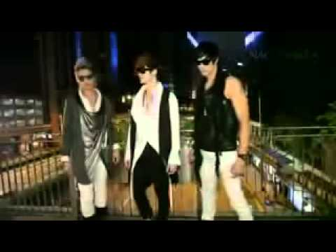 HITZ - Sarang hae .....vidio clip.mp4