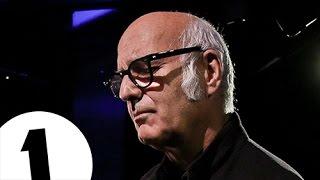 Ludovico Einaudi - Elastic Heart/Not The Only One (Sia/Sam Smith cover) - Radio 1