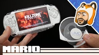 How to Fix Your Broken PSP UMD Games!
