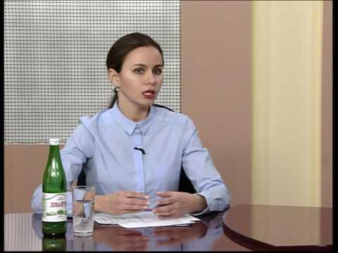 Актуальне інтерв'ю. Ольга Федишина