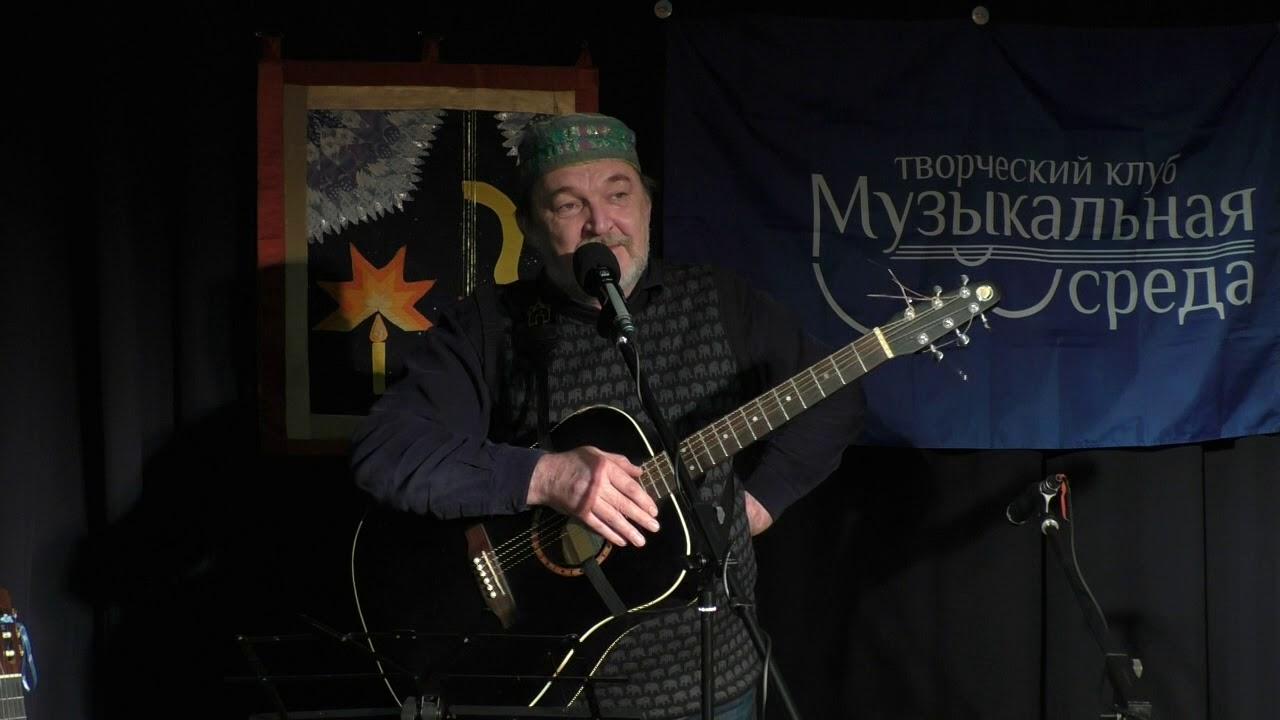 Музыкальная Среда 25.10.2017. Часть 2