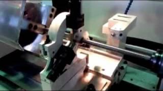 видео Внутришлифовальные станки