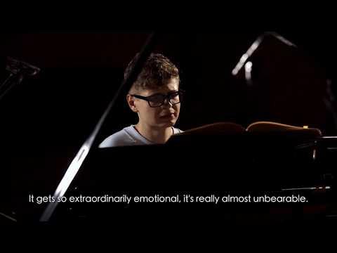Pavel Kolesnikov - Couperin (Part 1)