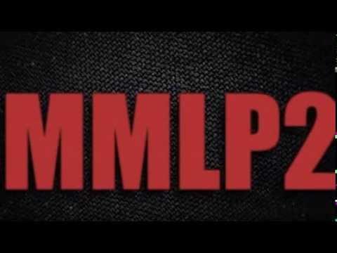 Eminem Ft. Kendrick Lamar - Stone Town - MMLP2