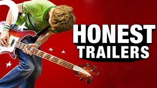 Honest Trailers - Scott Pilgrim vs. The World