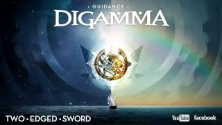 digamma - two edged sword