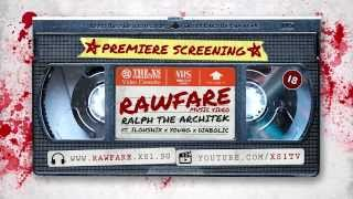 Rhyme RawFare @ Home Club, 28th December 2013 (Event Trailer)