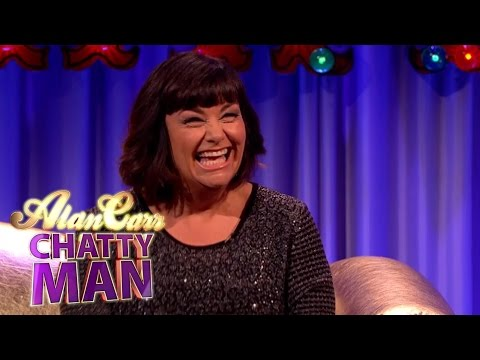 Dawn French - Full Interview on Alan Carr: Chatty Man