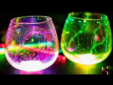 Experimentos caseros de ciencia en casa, increibles reacciones de fisica y quimica Ciencia facil #3