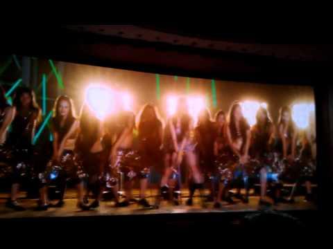 Pataas are oo Samba song fans hungama - Power of Balayya