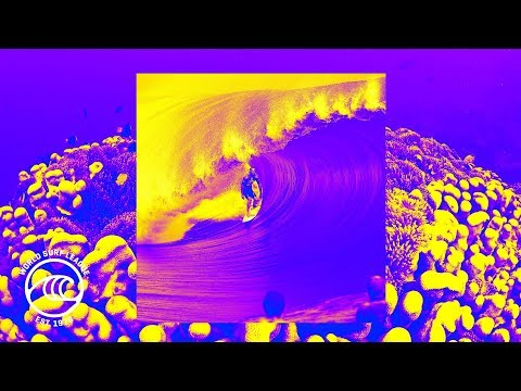 World Surf League backs campaign to preserve coral reefs with florescent Pantone
