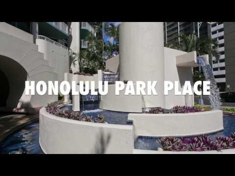 Honolulu Park Place - Honolulu, Hawaii