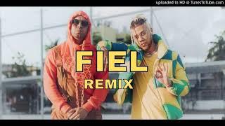 FIEL (REMIX) MAICOL DJ - WISIN, JHAY CORTEZ