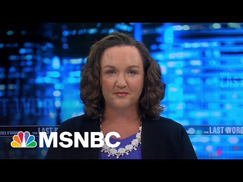 Rep. Katie Porter: 'If We Want To Compete Globally, We Need To Make Some Of These Investments'
