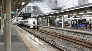 #49 E531系、常磐線いわき駅を発車する!