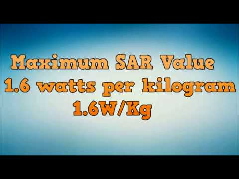 How to Check cell phone radiation levels| How to Check SAR value
