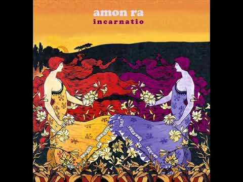 Amon Ra - Incarnatio (2005) - FULL ALBUM