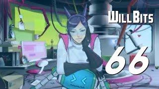 Robo-Mom, no! -- Ace Attorney, Dual Destinies Part 66