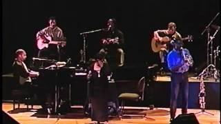 Cesária Évora - Sangue de Beirona - Heineken Concerts 2000