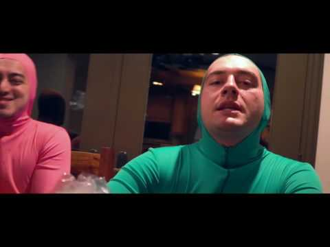 "PINK GUY X GETTER X NICK COLLETTI - ""HOOD RICH"""