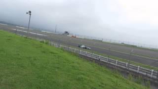 2014 全日本選手権スーパーフォーミュラ第2戦 富士 100R