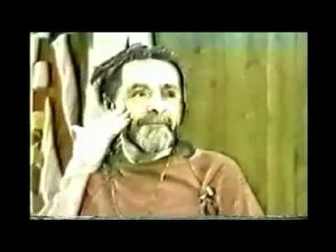 Charles Manson's Greatest Moment