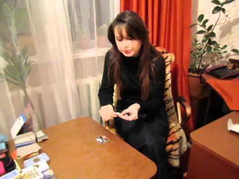 Пасьянс онлайн гадание киевская ворожея