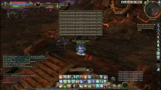 Repeat youtube video Aion **SPOILER** :: Elyos Lv 50 Final Campaign Quest