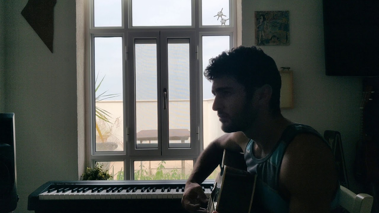 אמיר דדון - כל יום כמו נס - ארוה גלנטי