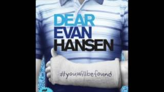 Waving Through a Window | Dear Evan Hansen