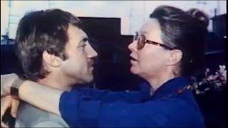 Уникальное интервью: Высоцкий об Италии (1987)